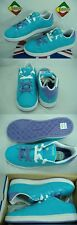 New Rare Mens 8.5 REEBOK RBK NPC Platinum Perf Easter Leather Shoes Ice Cream