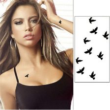 10 cm Wrist Temporary Tattoo Stickers Temporary Body Art Waterproof Removable