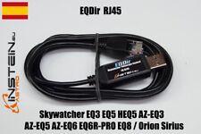 EQDir RJ45 Skywatcher USB Adapter EQ3 EQ5 HEQ5 AZ EQ3 AZ EQ5 AZ EQ6 EQ6R-PRO EQ8