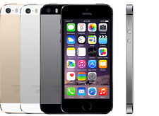 Apple IPHONE 5s-16GB 32GB 64gb- Smartphone Desbloqueado Mix Grado