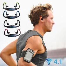 Écouteurs bluetooth sans fil sports pour Circum-auriculaires (par-dessus l'oreille)