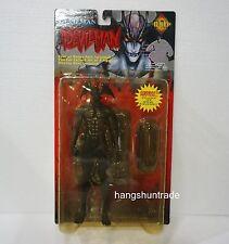 Fewture Action Figures Devilman Series 01 FA-D01 Black Version Figure