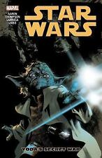 Star Wars Vol. 5: Yoda's Secret War by Jason Aaron (Paperback, 2017)