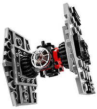 Lego 30276 Polybag Star Wars TFA Tie Fighter