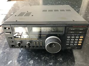 iCOM IC-R7100 Wide Band Radio Receiver - In Working Order.