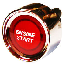 Starterknopf beleuchtet - Motorsport Rallye Racing Engine Starter button