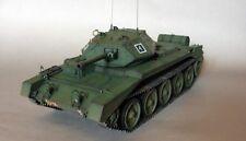 Modelik 25/05 -  Panzer Mk VI Crusader III      1:25   mit Lasercutteilen