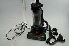 SEE NOTES Eureka NEU202 PowerSpeed Upright Vacuum Cleaner Pet Tool CordRewind