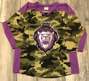 Exclusive Reading Royals Camo Jersey Giveaway! RARE!