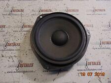 Opel Vectra door speaker 24423552 used 2005