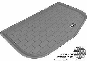 3D MAXpider for 2009-2014 Nissan Cube Kagu Cargo Liner - Gray - aceM1NS0261301