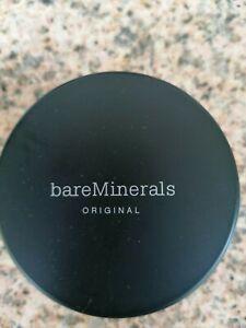 Original bareMinerals Foundation Medium Beige N20 Größe XXL 16 g  SPF 15 - NEU!