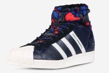 **NEW** Y-3 Retail $385 Adidas Leather Snow Model HighTop YOHJI YAMAMOTO Y3 CAMO