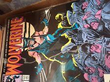 WOLVERINE (1988) Complete Marvel Comics 1-189 Deadpool X-Men Apocalypse NM- VF+