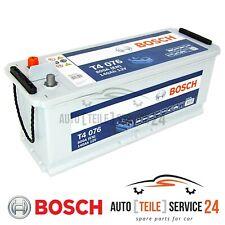 BOSCH 140ah batteria di avviamento t4 076 800a batteria per macchine da costruzione paese BATTERIA