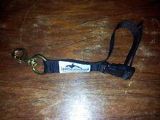 Naval bronze Bolt Snap gear holder/fin Keeper/fin Caddy
