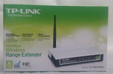 TP-Link TL-WA730RE - repeater TL-WA730RE Sealed NEW Range Extender