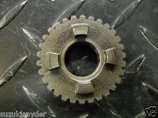 1985 Yamaha Tri-Moto YTM200 ERN YTM 200 Transmission Gear 3rd Wheel 30 Tooth