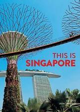 This is Singapore by Talisman Publishing (Hardback, 2017)