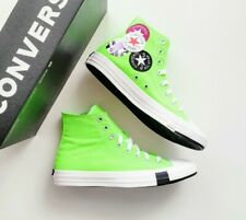 zapatillas converse logo play