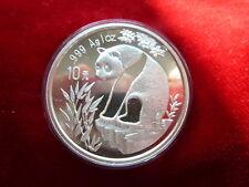 China Panda 1993