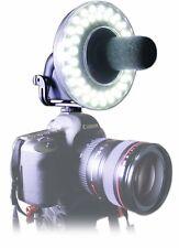 Rotolight Sound and Light Kit Condenser Shotgun Mic & LED Ringlight