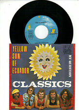 "7 "" Classics    -    Yellow Sun of Ecuador"
