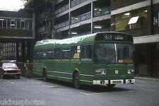 Maidstone 3517 Victoria coach station 1982 Bus Photo