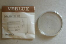 Seiko 350T02AN S Vetro Crystal Glass Uhrenglas Verre per 6117-6420 6138-8020