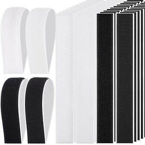 Velcro® Brand Adhesive Backed Hook & Loop Set  - 10 FOOT ROLLS
