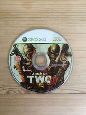 Army of Two: The 40th Day for Xbox 360 *Disc Only*
