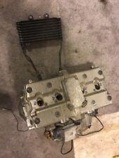 96-99 Suzuki Bandit 600 Engine Motor STARTER STATOR Oil Cooler Case Head Trans