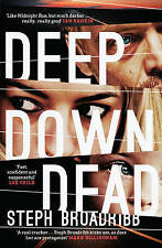 Deep Down Dead (Lori Anderson), Steph Broadribb, New
