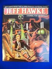 Jeff Hawke Book Two - Counsel For The Defence