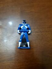 Power Rangers Super Megaforce Lightspeed Rescue Key Blue