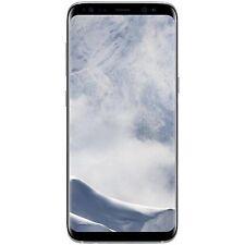 773103 Samsung G950f Galaxy S8 Tim Artic Silver
