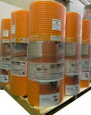 Schluter DITRA XL Uncoupling Tile Membrane  10 thru 175 sq ft  ~You Pick Size~