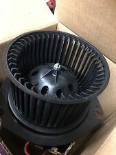 Blower Motor A/C Heater NAPA 6552599 Fits GMC Chevrolet