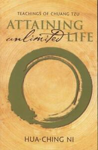 Teachings of Chuang Tzu: Attaining Unlimited Life [Wisdom of Three Masters] by N