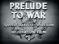 UNITED STATES WW II U.S. ARMY ANTI NAZI FIELD TRAINING FILMS ON DVD WORLD WAR 2