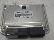 ECU ECM COMPUTER Audi A4 A6 2003 03 2004 04 3.0L 842033