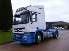 Mercedes-Benz Automatic Commercial Articulated Lorries