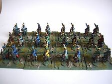 24 painted 15mm ancient Chinese horse archer cavalry by museum for DBMM FOG