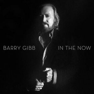 BARRY GIBB In The Now (2016) 12-track CD album BRAND NEW Bee Gees