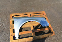 AUDI A4 B7 05-09 DRIVER SIDE WING IN SKY BLUE Y7G