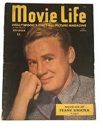 MOVIE LIFE MAGAZINE - November, 1946 - VAN JOHNSON