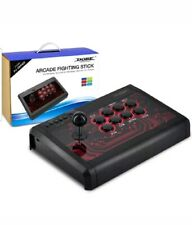 Dobe Universal Arcade Fighting Stick for PS4 / PS3 / Xbox One / Xbox 360 / PC