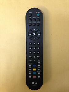 LG 6710T00022R LCD TV Remote Control 15LC1 20LC1 20LA90 20LS2 Genuine LG Remote