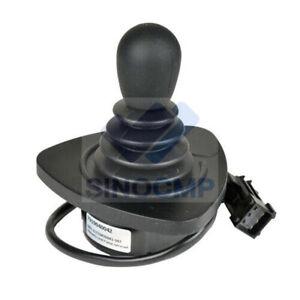 Joystick Controller Handle Control Unit 7919040042 For Linde Forklift 335 336-2
