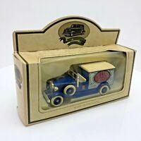 Oxford Lledo Walkers Crisps Van Days gone 1:43 Die-Cast Car Model New